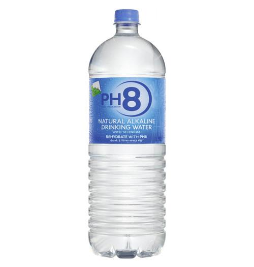 Water Alkaline 1.5L - Ph8