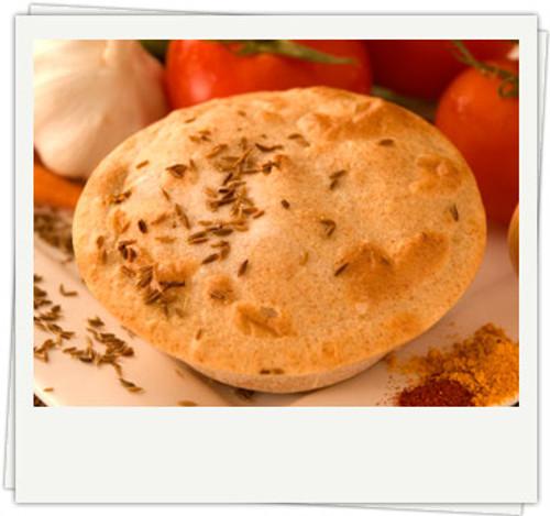 Spelt Curry Vegani Pie (Vegan) Organic Frozen- Byron Gourmet