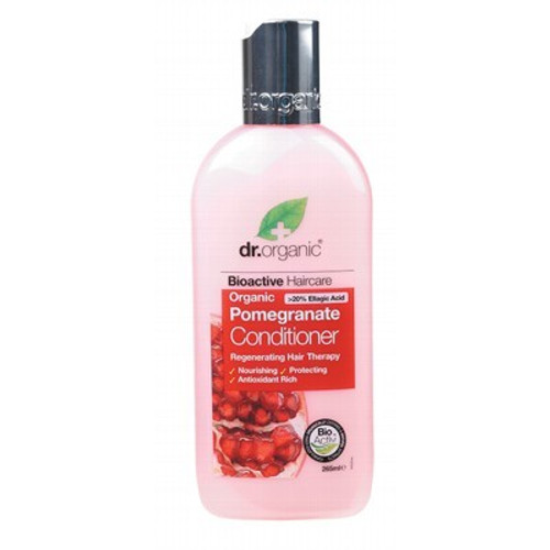 Pomegranate Regenerating Conditioner 250ml - Dr Organic