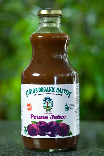 Prune Juice 1L