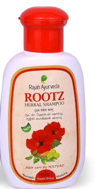 Herbal Shampoo - Rootz