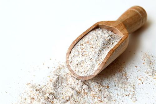 Rye Flour Organic 500g - ONS