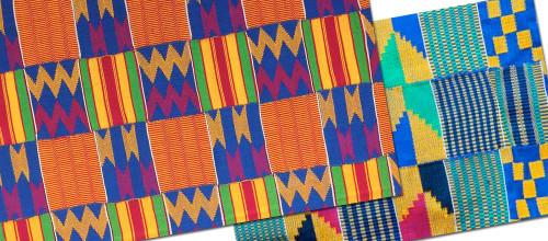Fabric - African Wax Print