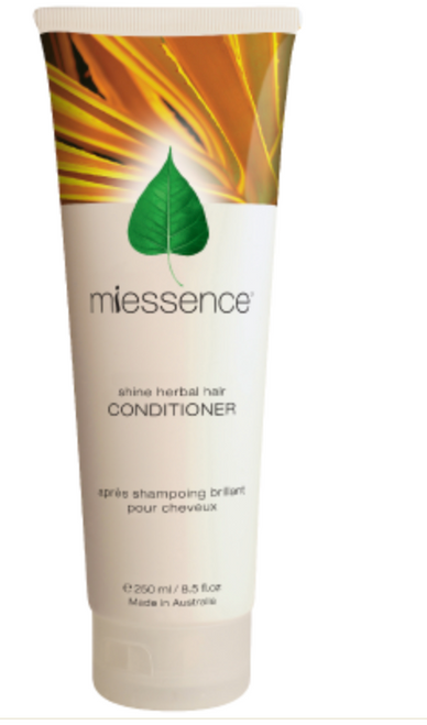 Herbal Shine Conditioner 250ml - Miessence