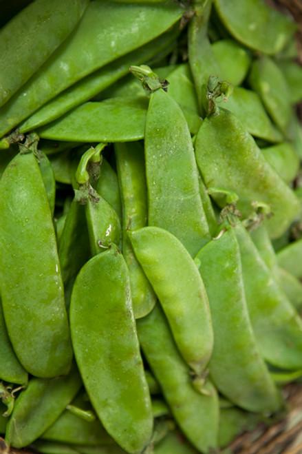 Snow Peas Organic  - per 100g