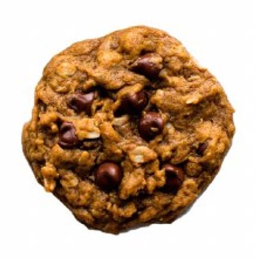 Cookie Oat Choc Spelt  Organic - each