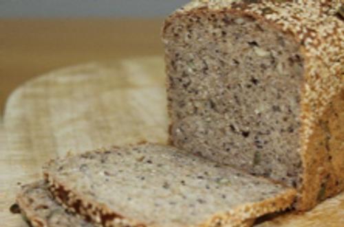 Spelt Megagrain (sliced) - Sol Organic Bakery 650g *Pre-order to ensure Supply