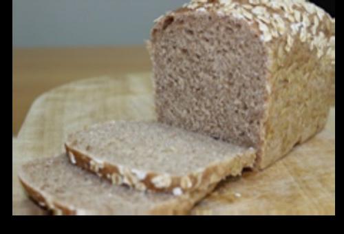 Spelt Wholemeal (sliced) - Sol Organic Bakery 600g *Pre-order to ensure Supply