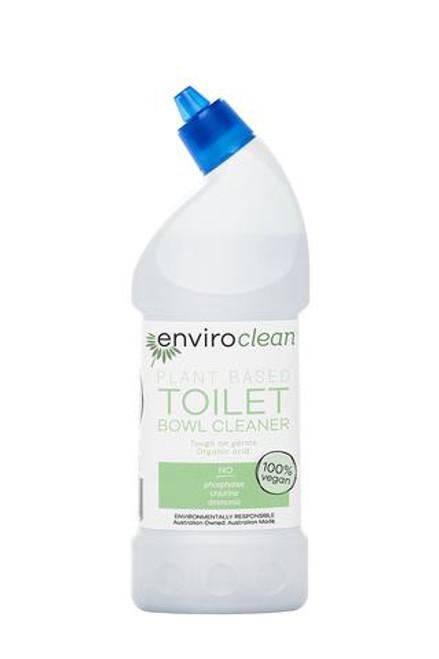 Toilet Cleaner 600ml - Enviroclean