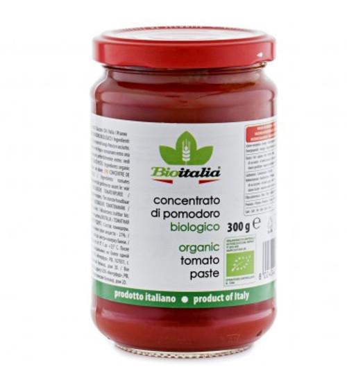 Tomato Paste 300g - Bioitalia