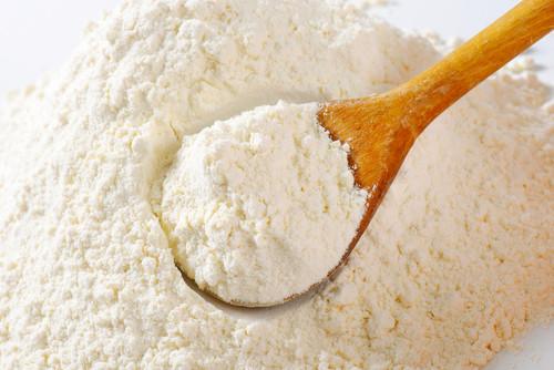 Plain Unbleached Flour Organic 1kg - ONS