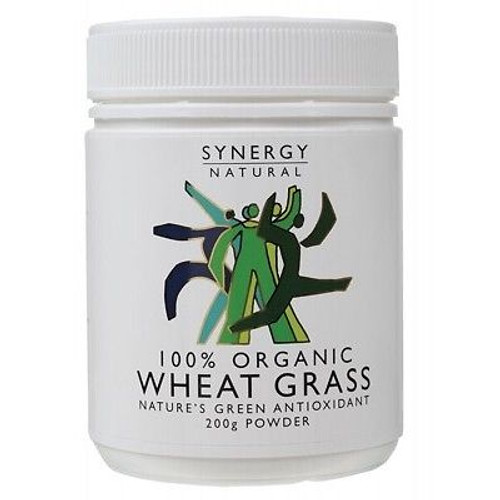 Wheat Grass Powder 200g