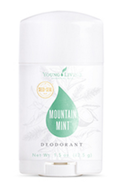 Deodorant Mountain Mint Stick 42.5g - Young Living