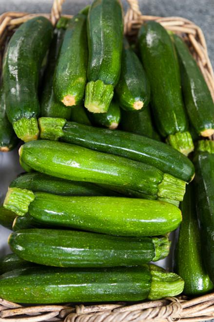 Zucchini Organic - per kg