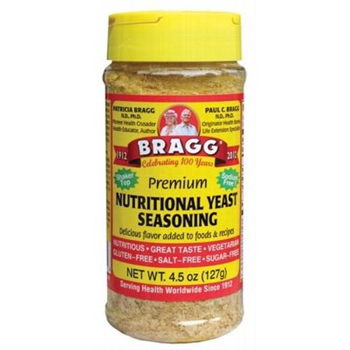 Nutritional Yeast Seasoning 127g - Bragg