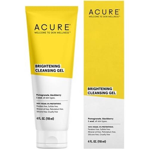 Cleansing Gel Brightening 118ml - Acure