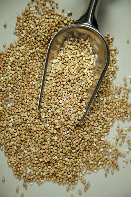 Buckwheat Hulled Organic 500g - ONS