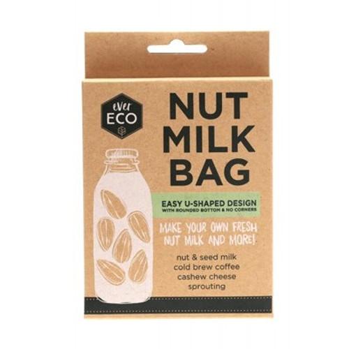 Nut Milk Bag - Ever Eco