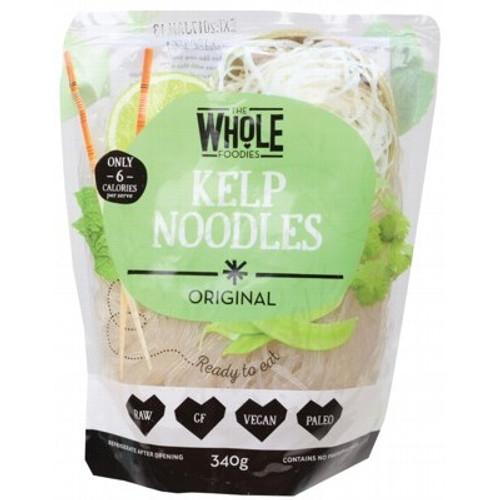 Kelp Noodles Original 340g - The Whole Foodies