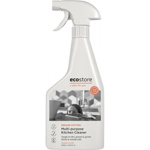 Multipurpose Cleaner Orange & Thyme 500ml - Ecostore