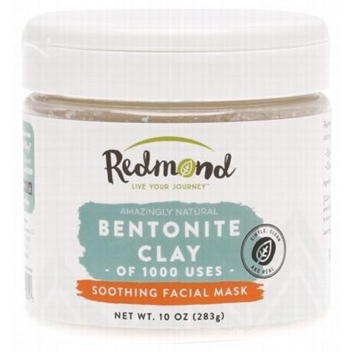 Bentonite Clay 283g - Redmond Clay