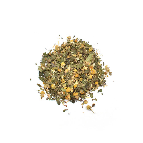 Pregnancy Tea Loose Leaf Organic 50g - Love Tea