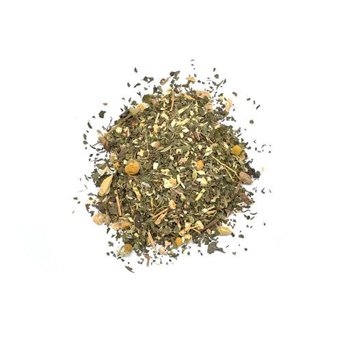 Digestive Tea Loose Leaf Organic 60g - Love Tea