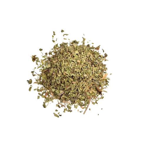 Peppermint Tea Loose Leaf Organic 50g - Love Tea