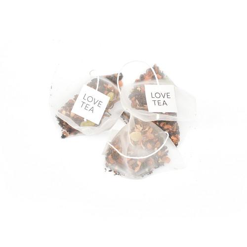 Chai Original Tea 20 Pyramid Bags Organic - Love Tea