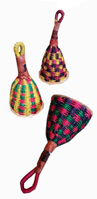 Shaker - Bolga Basket African Shaker Single