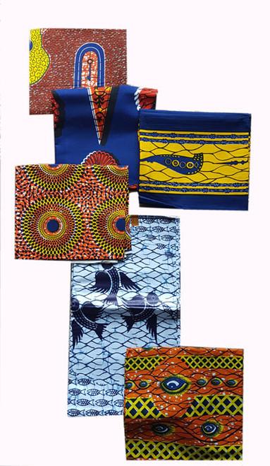 Fabric - African Cotton Sarong