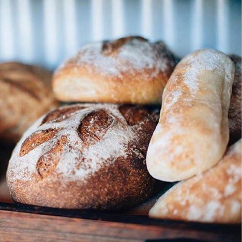 Gluten Free Chia & Quinoa - Almond Rd *Pre-order to ensure Supply