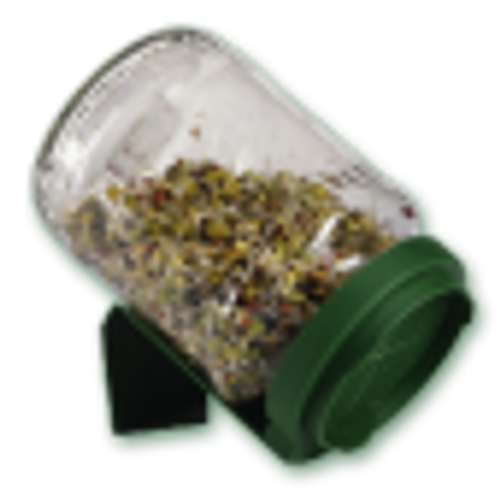 Sprouter Small Glass - Biosnacky