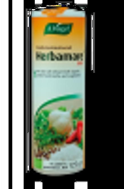 Herbamare Spicy 125g - A Vogel