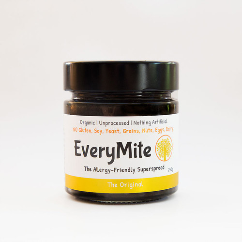EveryMite Original Allergy Friendly Superspread 240g