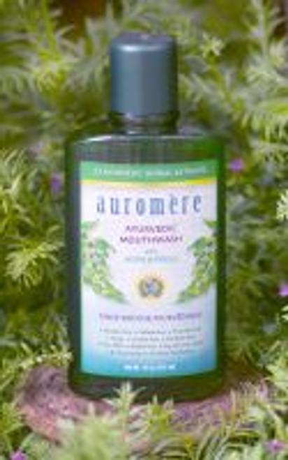 Mouthwash Ayurvedic 473ml - Auromere