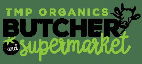 Sausages Beef Thin Organic (Frozen) 500g - TMP Organics