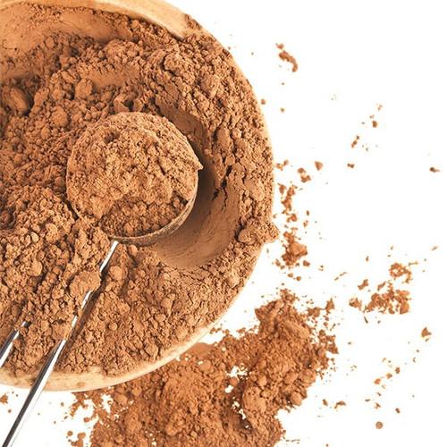 Cacao Raw Chocolate Powder 1kg - ONS