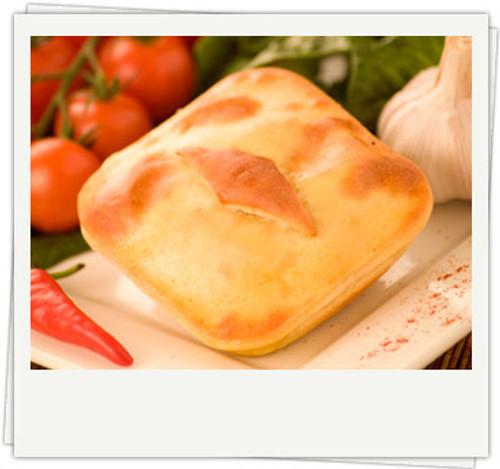 Mexican Veg Pie (Vegan) Gluten Free Organic Frozen- Byron Gourmet