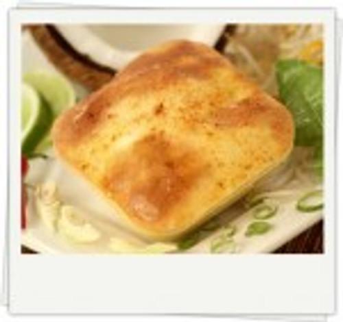 Chicken Pie (Thai - Gluten Free) Frozen - Byron Gourmet