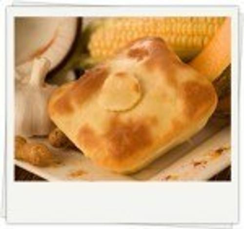 Gado Gado Vegano Pie (Vegan & Gluten Free) Organic Frozen - Byron Gourmet