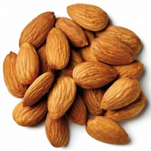 Almonds Raw Activated Organic Bulk per 100g - ONS