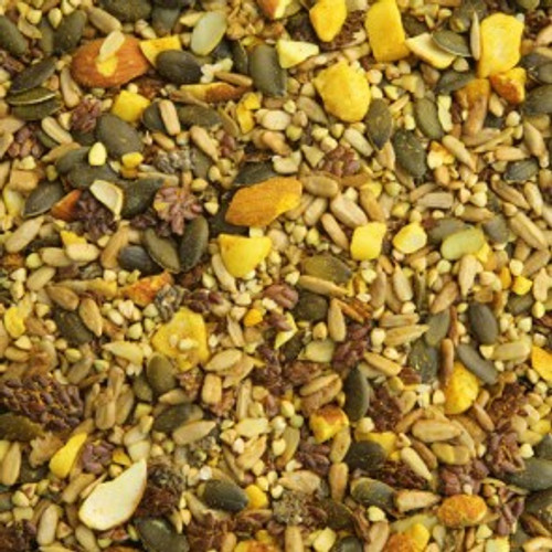 Salad Mix Seed Mix Activated Organic Bulk per 100g -ONS