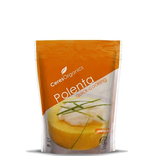 Polenta (Flour) Organic 300g - Ceres Organics