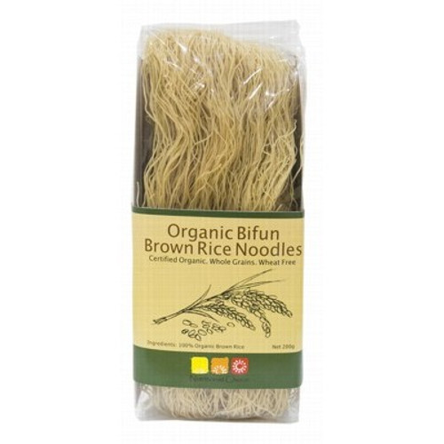 Bifun Brown Rice Noodles - Nutritionist Choice