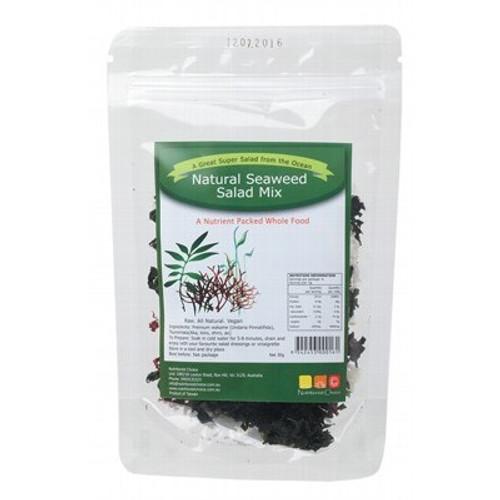 Seaweed Salad Mix 30g - Nutritionist Choice