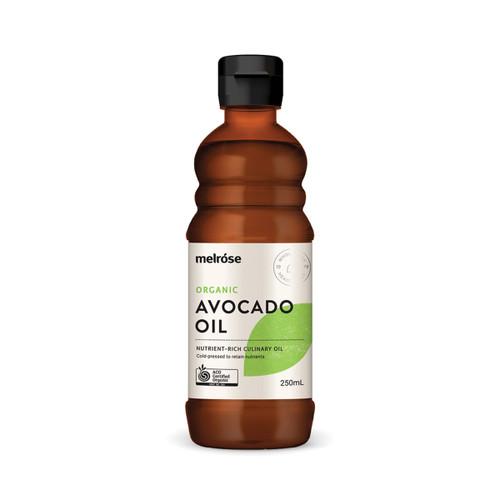 Avocado Oil 250ml - Melrose