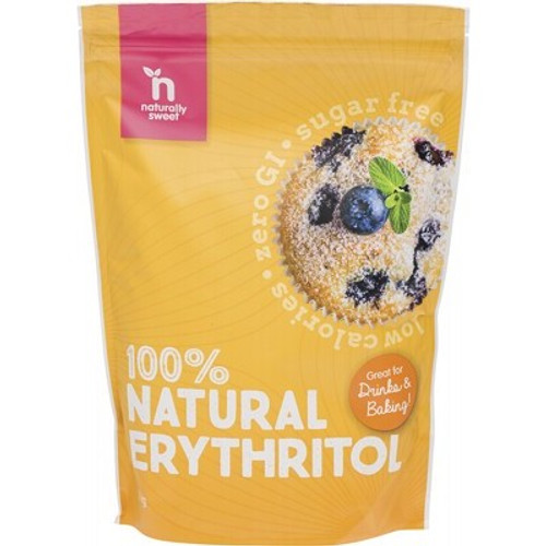 Erythritol 1kg - Naturally Sweet