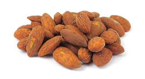 Almonds Tamari Activated Organic Bulk per 100g - ONS