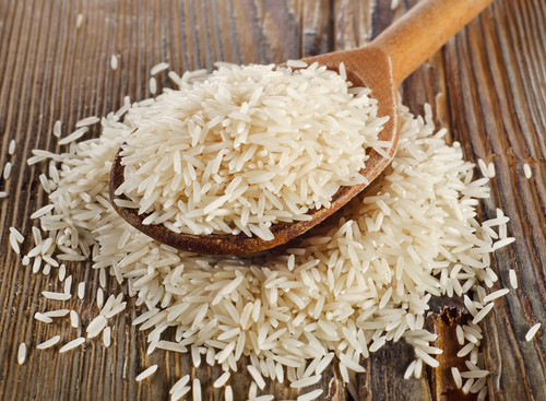 Basmati Rice White Organic 1kg - ONS